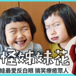 日本反白眼姊妹